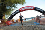 Toughman Tennessee Half Triathlon - an Atomic Experience