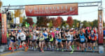 Milwaukee Lakefront Marathon