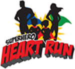 Superhero Heart Run