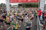 Ikano Bank Robin Hood Half Marathon
