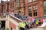 Woldingham Marathon & Half Marathon