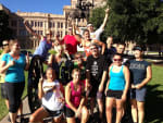 Hops and Grain Brewery 5K Tour