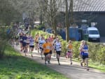 The Monsal Trail Half Marathon & 10K Weekend