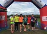 Nottingham Christmas Marathon, Half, 5K & 1 Mile Fun Run