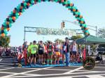 The Racefaster Half Marathon & 5k