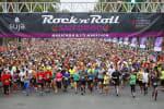 Rock 'N' Roll Marathon San Diego