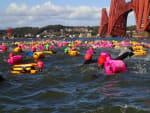 Firth of Forth Swim