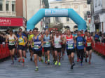 The Chelmsford Marathon