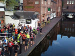 The Grand Union Canal Race