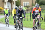 The Quattro Cyclosportive
