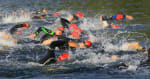 Hillingdon Aquathlon Series Race 4
