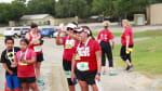 Big Red and Barbacoa Run