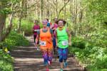 Washington Trail 10K