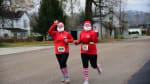 Jingle Bell Fun Run & 5k