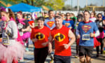The Super Run 5k- Charlotte, NC