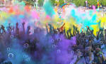 The Color Run - Madison