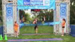 HRMS Naperville Sprint Triathlon