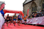 The Long Course Weekend – Wales