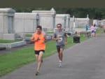 Run Through History 5K