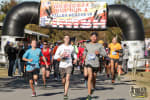 Great American Hero 5K/Half Marathon/1 Mile Challenge