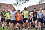 Bridport Half Marathon, 10km, 5km