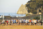 Catalina Island Marathon, 10K, 5K & Kids Run
