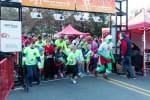 YMCA Mistletoe Run