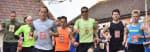 Burton Marathon, Half Marathon, 10k and 5k