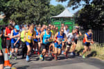 The 11th Romney Marsh 10K