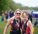 May Day Triathlon