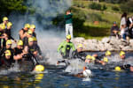 Capernwray Sprint Triathlon Series - September