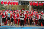 Renegade Santa Run