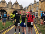 Cotswold Way Century