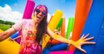 Color Obstacle Rush Uttoxeter 5K