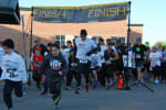 Front Porch Days Half Marathon/10K/5K/3K/1K