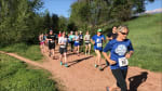 Nielson Two Mile Challenge