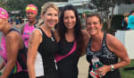 Ramblin' Rose Charlotte - Women's Triathlon