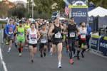 Pasadena Half Marathon & 5K