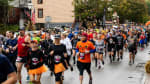 Haunted Half Marathon