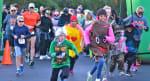 YMCA Halloween Run