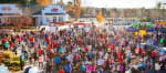 Lake Norman Turkey Trot Running Festival
