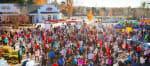 Lake Norman Turkey Trot Running Festival
