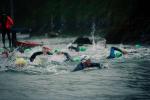 The Swim To The Edge Series – The Abereiddy Swim