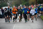 Thames Trot 50 – The Return of the Boat Race