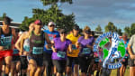 Sri Chinmoy Brisbane – Wynnum Seaside Run
