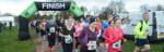 10k Weston Park Run