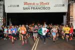 Rock 'n' Roll -San Francisco