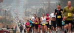 Fayetteville Half Marathon
