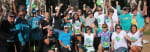 Families Run for Ovarian Cancer ROC STAR 5K