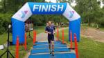 Fox Island Sprint Triathlon #2